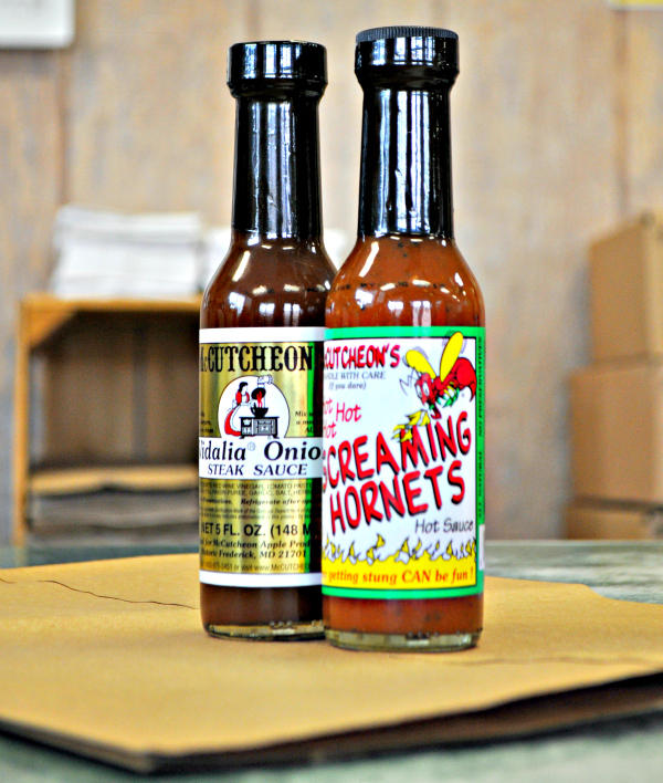 Maryland Life: Spicy Bloody Mary Mix | McCutcheon's Blog