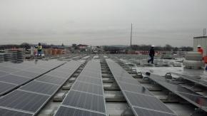 McCutcheon's Goes Solar